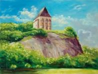 Doppelkapelle Landsberg Steffen Gröbner