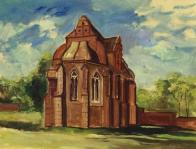 Templerkapelle Mücheln Steffen Gröbner