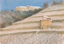 Freyburg - Winter Peter Loose