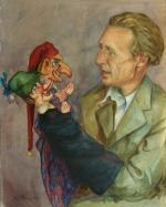 "Egon Gäble (""Zookasper"" Dresden)  Karl Timmler"