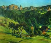 Hirschgrund (sächsische Schweiz) Erich Fraaß