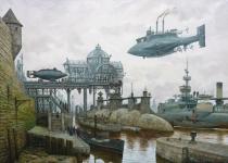 Das Diensthabende Schiff II Vadim Voitekhovitch