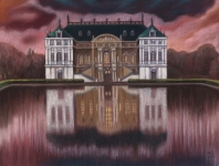 Palais im Großen Garten Dresden Heike Lichtenberg