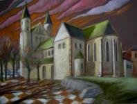 Kloster Unser Lieben Frauen Magdeburg