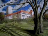 Burg Wanzleben Heike Lichtenberg