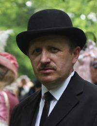 Porträtfoto Vadim Voitekhovitch